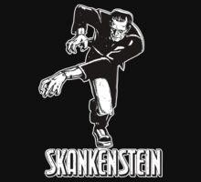 Skankenstein Monster