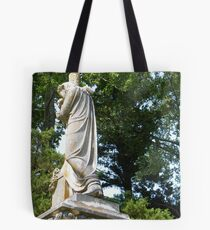 Jesus wearing Cowboy Boots Tote Bag