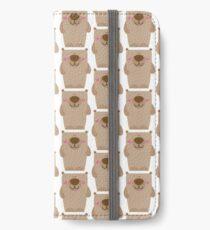 Big Bear iPhone Wallet/Case/Skin