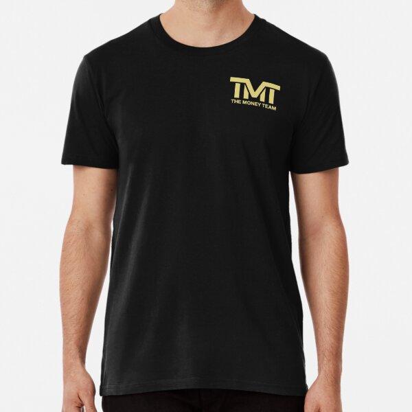 el equipo del dinero Camiseta premium