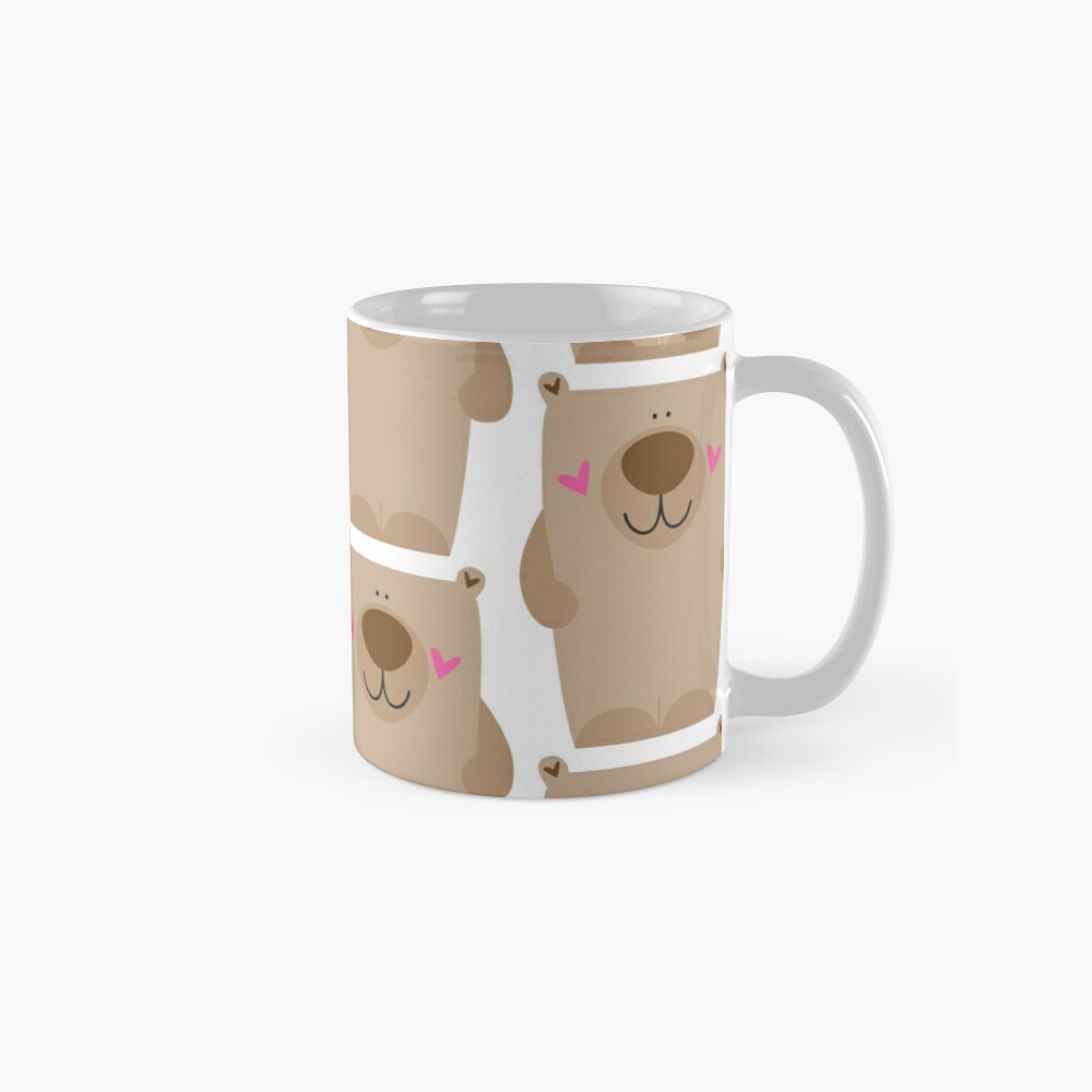 Big Bear Standard Mug
