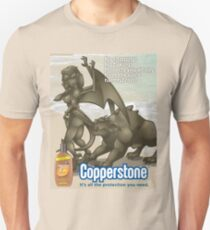 Copperstone T-Shirt