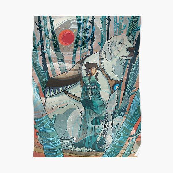 Königin Avatar Poster