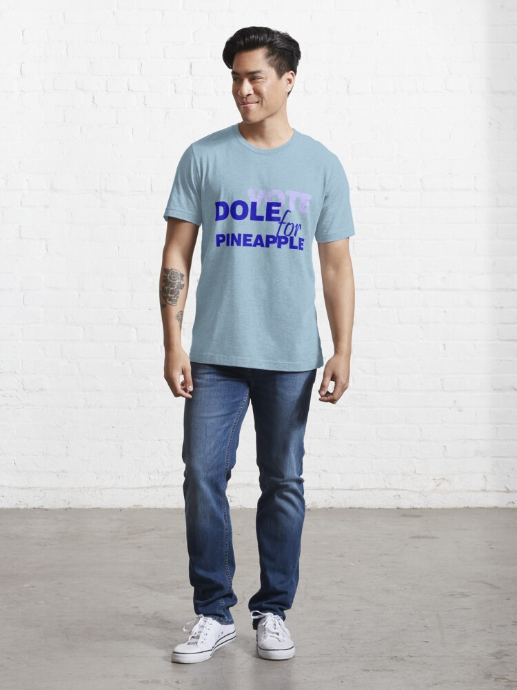 Alternate view of Dole for Pineapple Essential T-Shirt