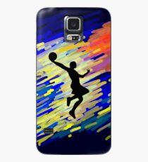 Basketball Hülle & Skin für Samsung Galaxy