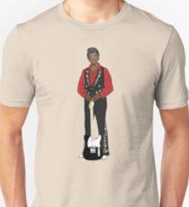 Kanway Tweezy Unisex T-Shirt