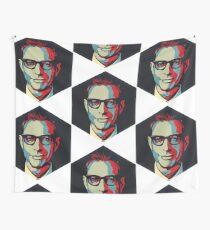 Jeff Goldblum  Wall Tapestry