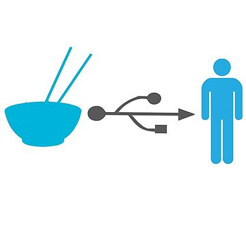 Noodle Input Efficiency System by sledgehammer