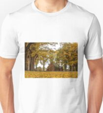 From the Ground up! - Uralla NSW Australia Unisex T-Shirt