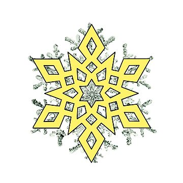 christmas-snowflake by mvp5596