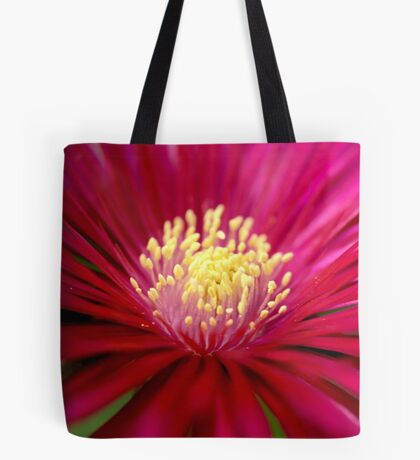 Into the Heat.... Tote Bag
