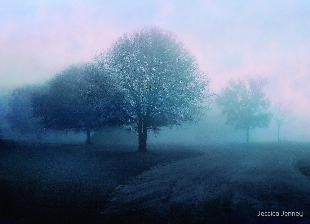 Dawn by Jessica Jenney