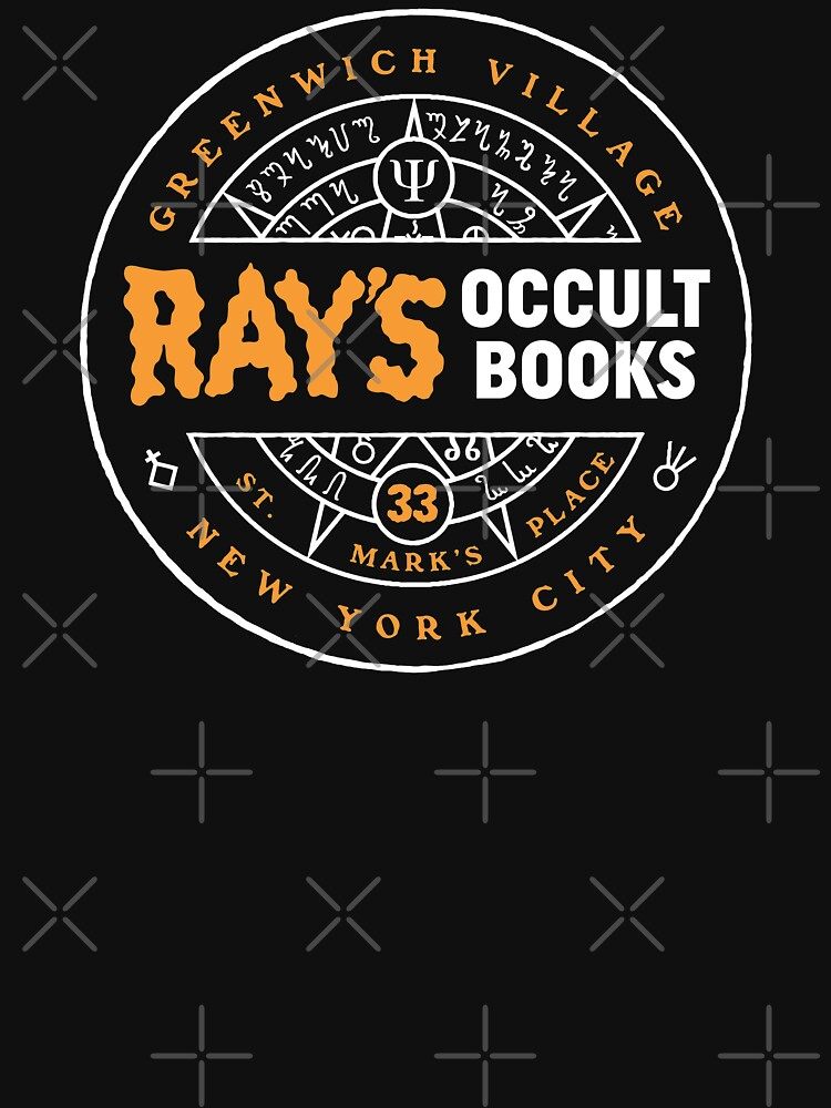 Ray's Occult Books New York | Unisex T-Shirt