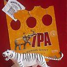 White Tiger by Sue O'Malley