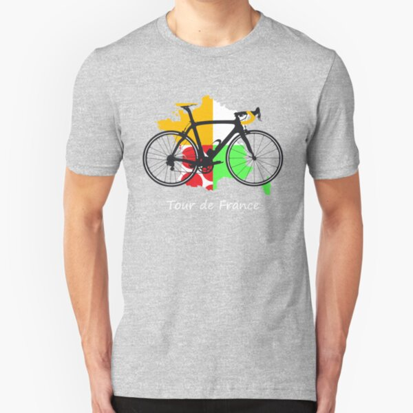 Tour de France Slim Fit T-Shirt