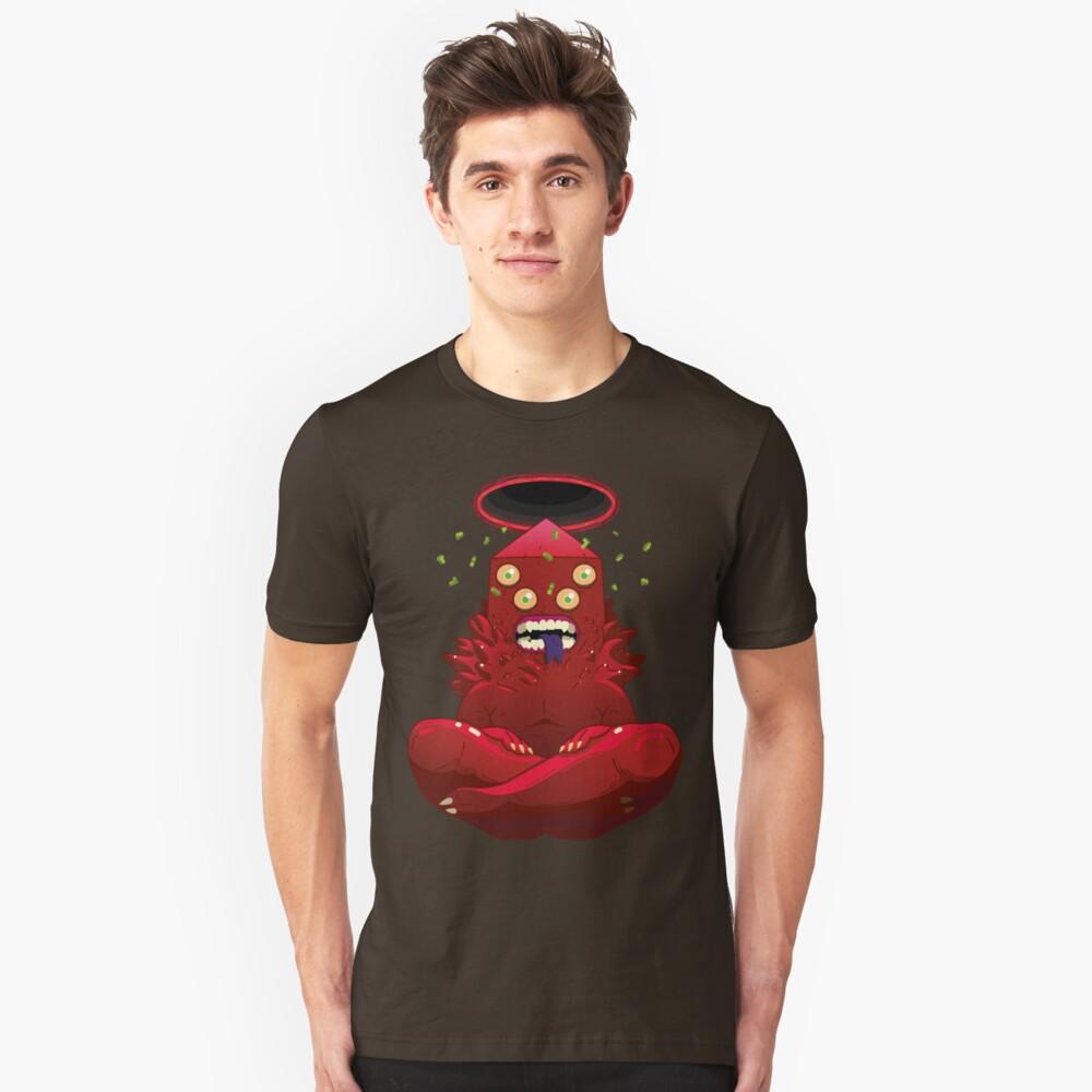 GOLB   Abenteuer-Zeit Slim Fit T-Shirt
