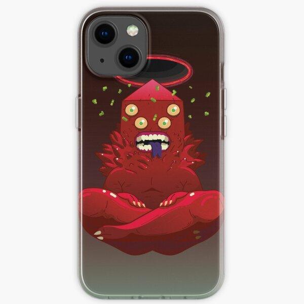 GOLB   Adventure Time iPhone Soft Case