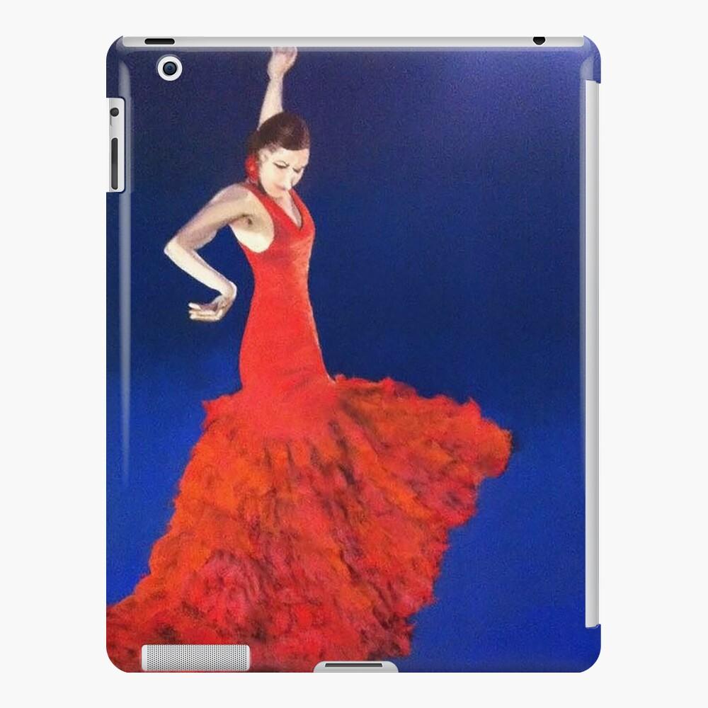Dramatic Dance iPad Case & Skin