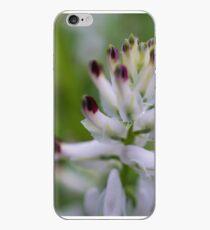 Macro Flower iPhone Case