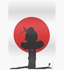 Itachi | 15/12/18 Poster