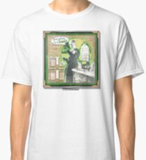 Popular Science: Marie Curie Classic T-Shirt