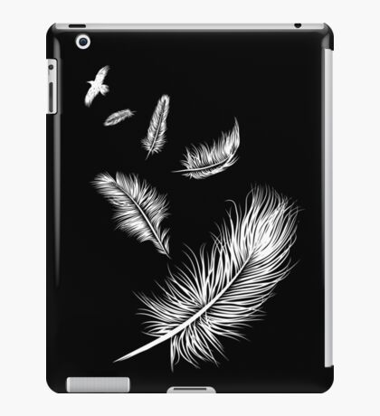 Flying High iPad Case/Skin