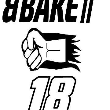 Shake and Bake Couples Shirts, Bake #18 by JbandFKllc