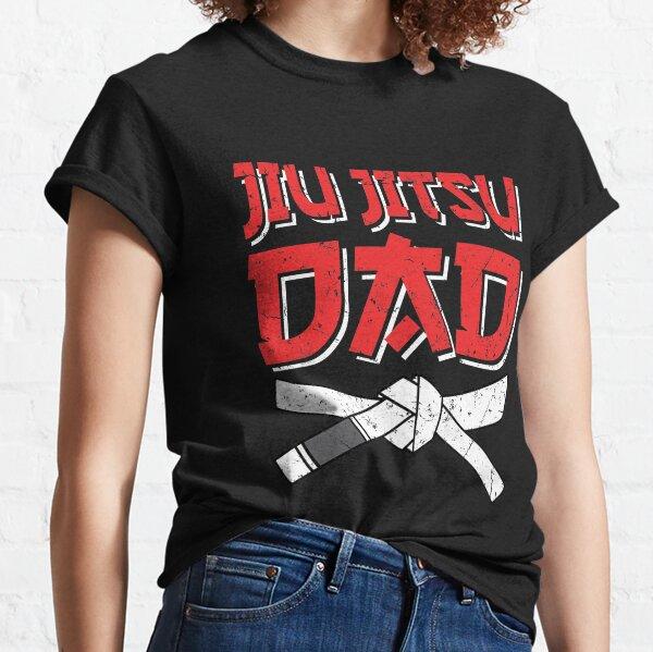 Jiu Jitsu Dad Classic T-Shirt