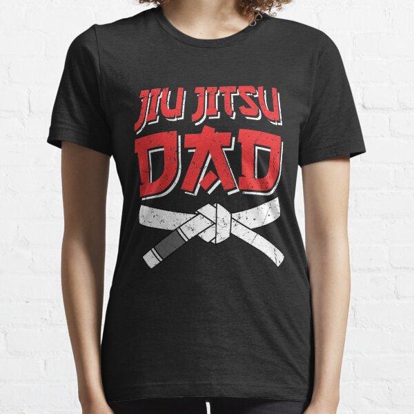 Jiu Jitsu Dad Essential T-Shirt