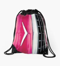 Grr...illz Drawstring Bag