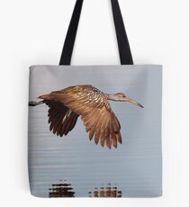 Wing Tips Tote Bag