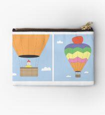 Sikh Air Balloon Studio Pouch