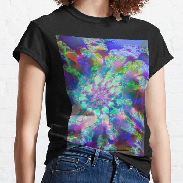 Fraktal Lorelei Classic T-Shirt