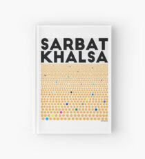Sarbat Khalsa: Grand Gathering of Sikhs Hardcover Journal
