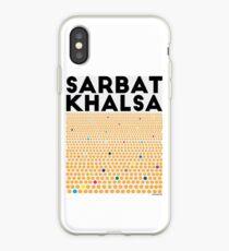 Sarbat Khalsa: Grand Gathering of Sikhs iPhone Case