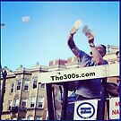 Boston World Series Parade by The300s