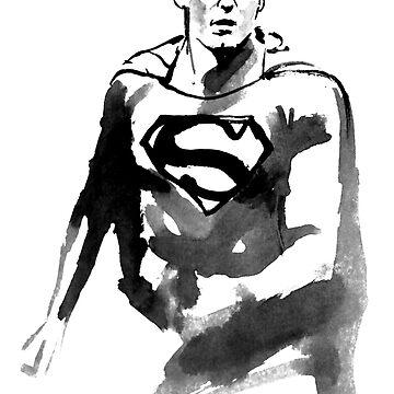 superman by pechane