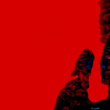 Red Dream by pracha