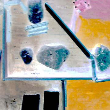 Modern art 3 by pracha