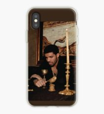 Vinilo o funda para iPhone Estuche de Cuidado Drake
