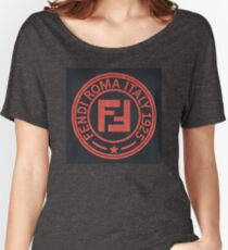 FF Women's Relaxed Fit T-Shirt