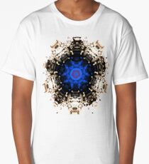 One Eye Long T-Shirt