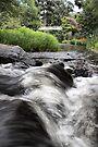 Yarra River - Warburton by Jim Worrall