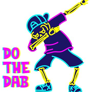 Kid - Do The  DAB by grouppixel