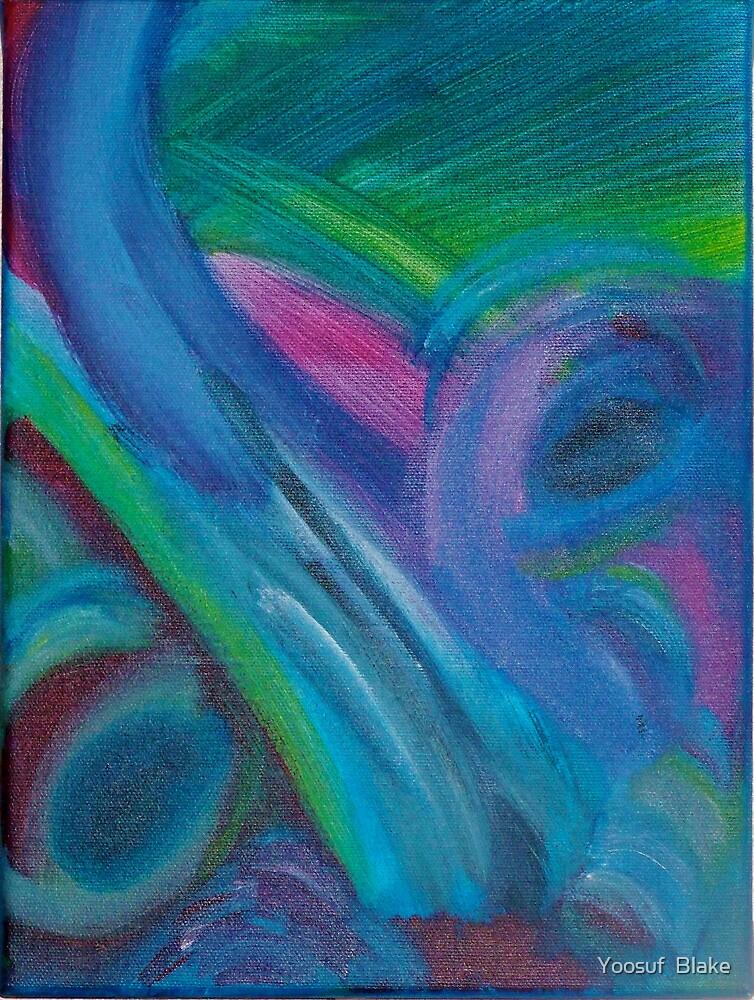 """""""Emotions""""  by Yoosuf  Blake"""