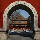 Imperial College by KLiu