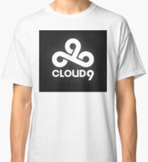Cloud9 Classic T-Shirt