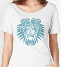 Tattoo Tiger - Year of the Tiger Women's Relaxed Fit T-Shirt