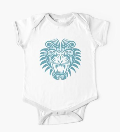 Tattoo Tiger - Year of the Tiger Kids Clothes