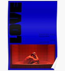 Love - Gaspar Noe Poster